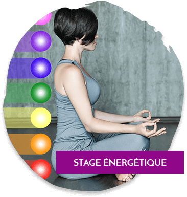 Stage énérgétique